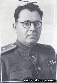 Генерал майор плоткин марк аронович